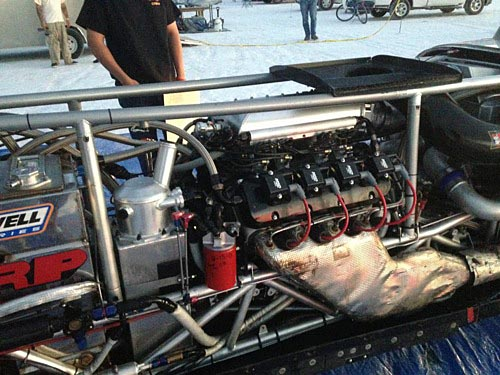 Sd Engine
