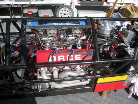 nearburg engine